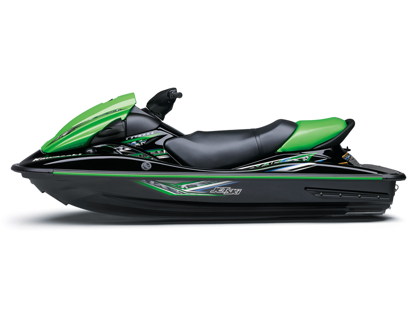kawasaki 2014 jet ski stx 15f jt1500aef on wheels. Black Bedroom Furniture Sets. Home Design Ideas