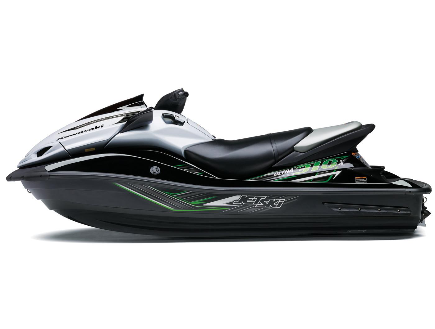 Kawasaki Ultra X Price